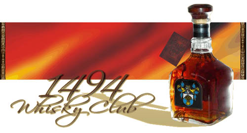 1494 whisky membership club