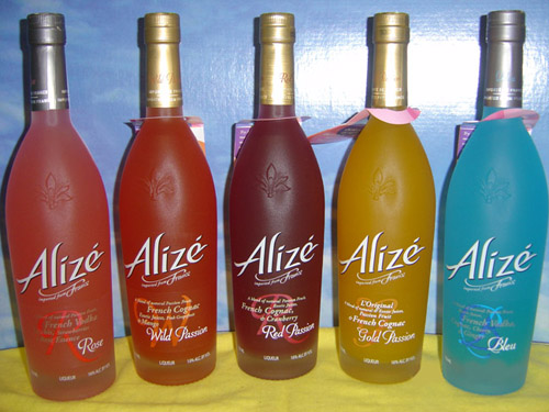 Good Tasting Alcoholic Mixed Drinks