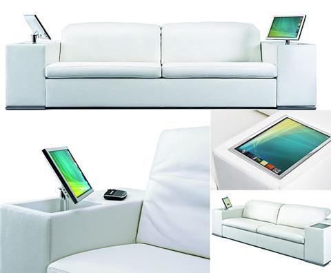 Athena - Designer modular sofa