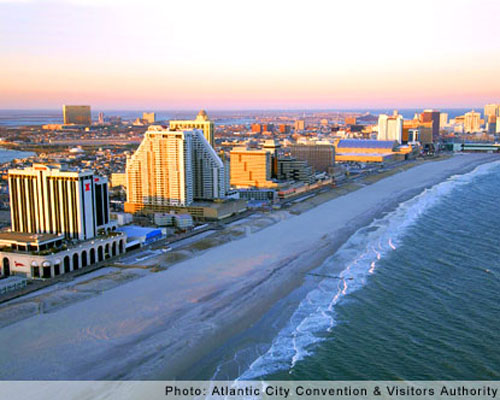 Atlantic City Valentine S Day Weekend Getaways