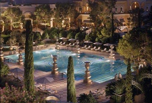 Getting Hot In Las Vegas Wild Summer Pool Scene
