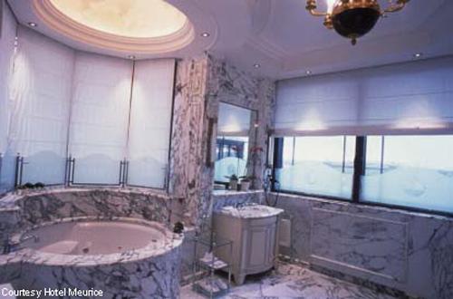 Le Meurice, Paris - Belle Etoile Suite