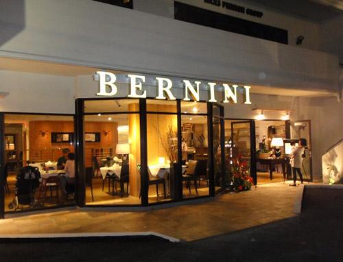 Bernini Honolulu Restaurant Oahu Hawaii