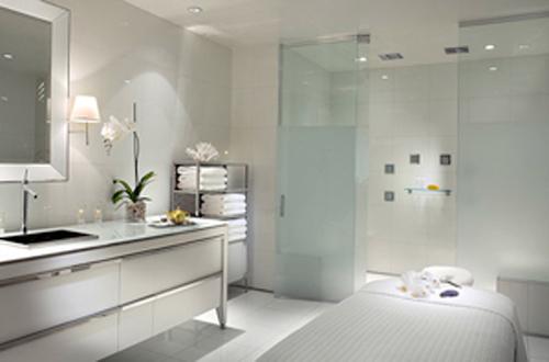 Ciel Spa Vichy Shower - SLS Hotel