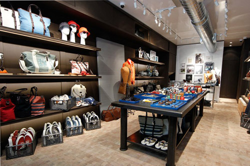 Coach all mens store