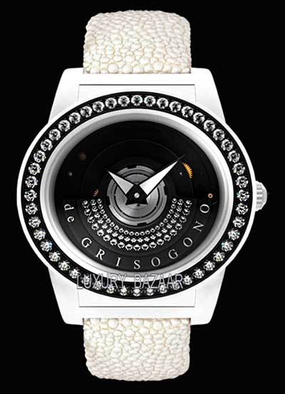 Luxury Watch Collection From de Grisogono