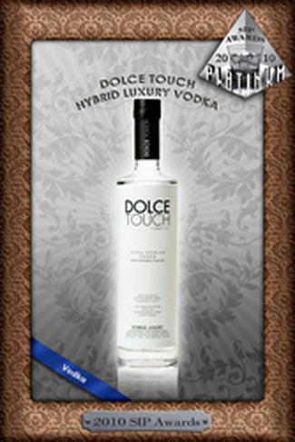 Dolce Touch vodka