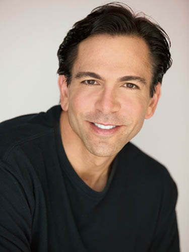 Dr. Bill Dorfman - Celebrity cosmetic dentist