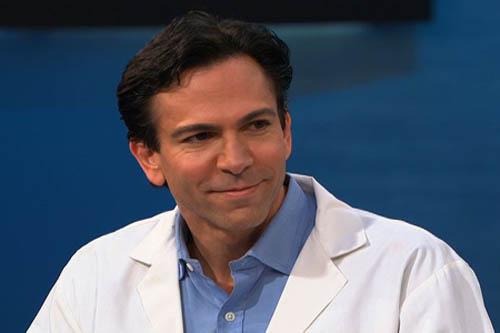 Dr. Bill Dorfman - The Doctors TV show dentist