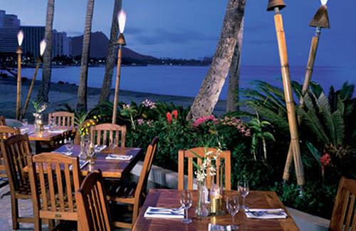 Best Seafood Restaurant In Honolulu Hawaii