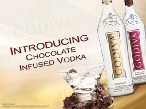 Where Can I Buy Vodka Infused Chocolate Milk