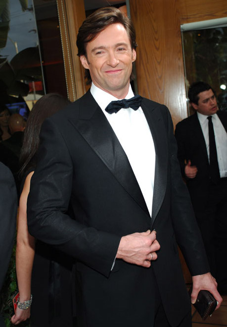 Hugh Jackman - People's Sexiest Man Alive