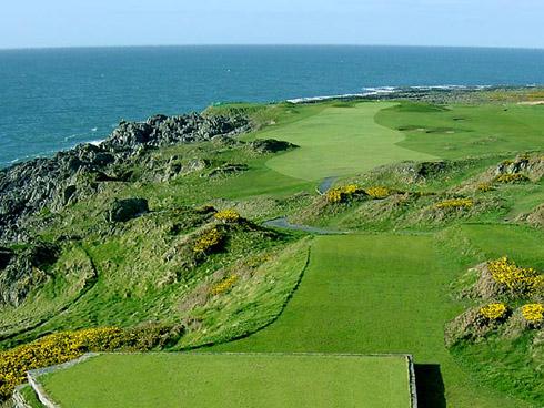 best golf in ireland