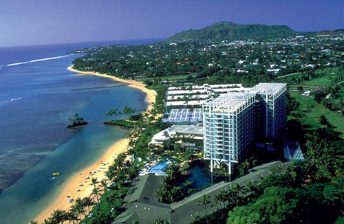 Best Oahu Luxury Beach Resorts.  Luxury Vacation Travel Concierge