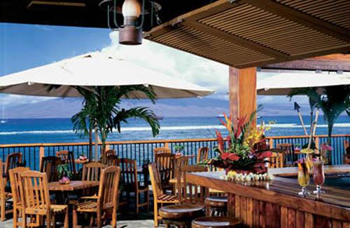 Kimo S Restaurant In Lahaina On Maui Hawaii