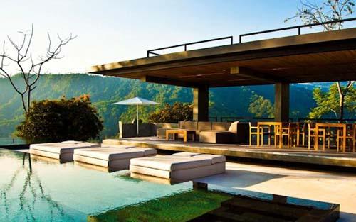 Kur design vi llas in costa rica eco boutique hotel for Luxury villas in costa rica