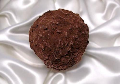 La Madeline au Chocolate Truffe