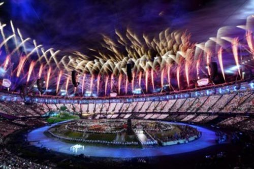 Anthem 2012 Olympics London 2012 Olympic Games
