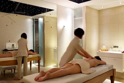 MajClub Wellness Centre - massage