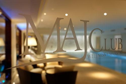 MajClub Wellness Centre