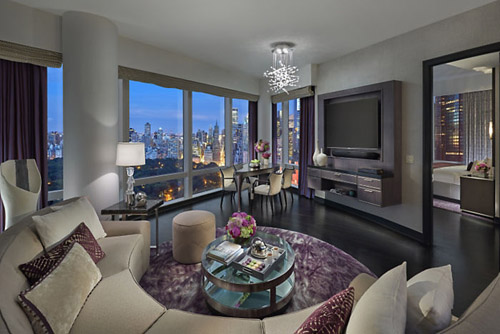 If You Are Looking To Spend Time In New York City And Want The Best Consider Staying At One Of Most Expensive Luxury Hotels Le