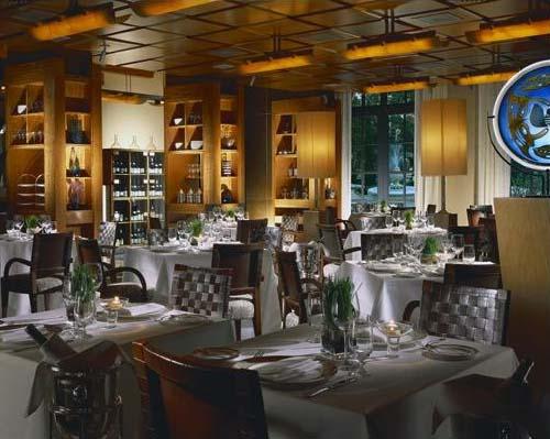 Michael Mina Bellagio Luxury Dining