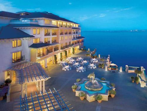 Monterey Plaza Spa And Resort