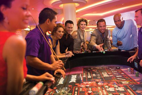 Cruise line casino jobs casio slot machines