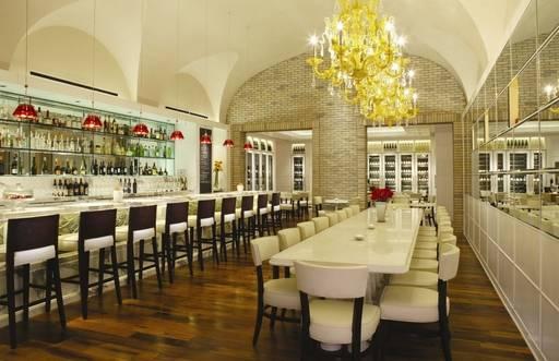 Onda Wine Lounge at Mirage - Las Vegas