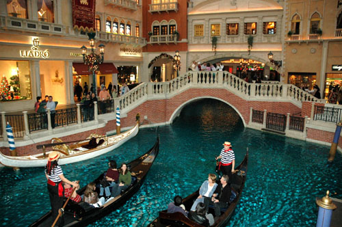 Hotel Grand Canal Paris