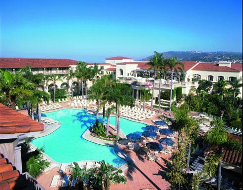 Resort Luxury The Ritz Carlton Laguna Niguel