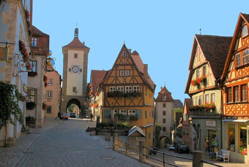 Rothenberg Germany