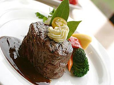 Sage Room Steak House At Harveys
