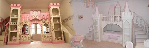 Sweet Dream Theme Beds