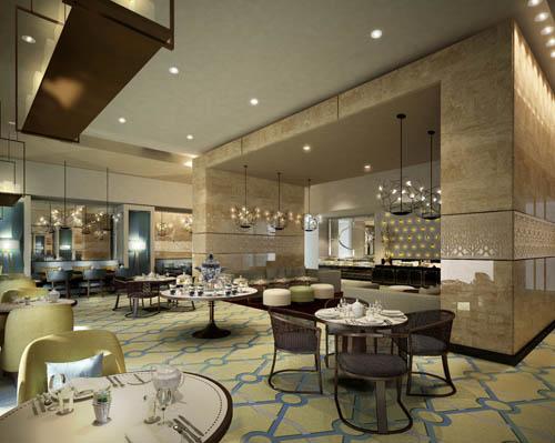 Swiss 244 Tel Makkah Largest Hotel In Saudi Arabia