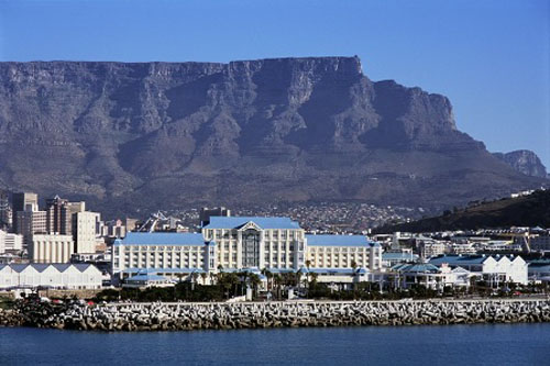 The Table Bay Hotel- Cape Town, South Africa