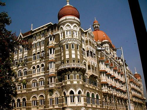 Taj Mahal Hotel Tarq Restaurant