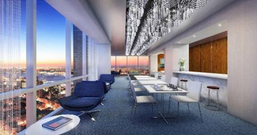The Sheffield Luxury New York City Condominiums