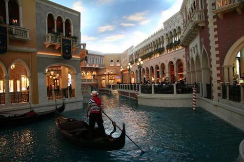 venedig casino