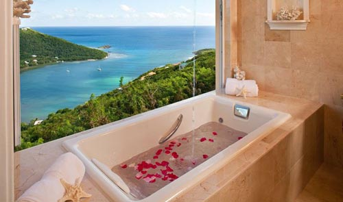 Villa Harmonie On St John In The U S Virgin Islands