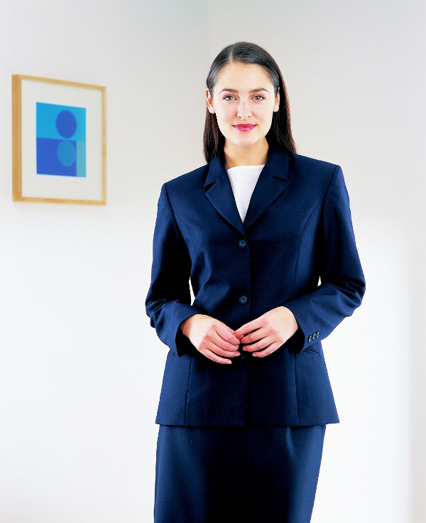 Half the battle of determining what is business attire, is to define