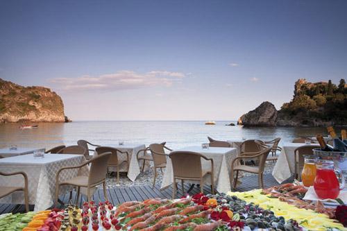 La Plage Resort - Italy