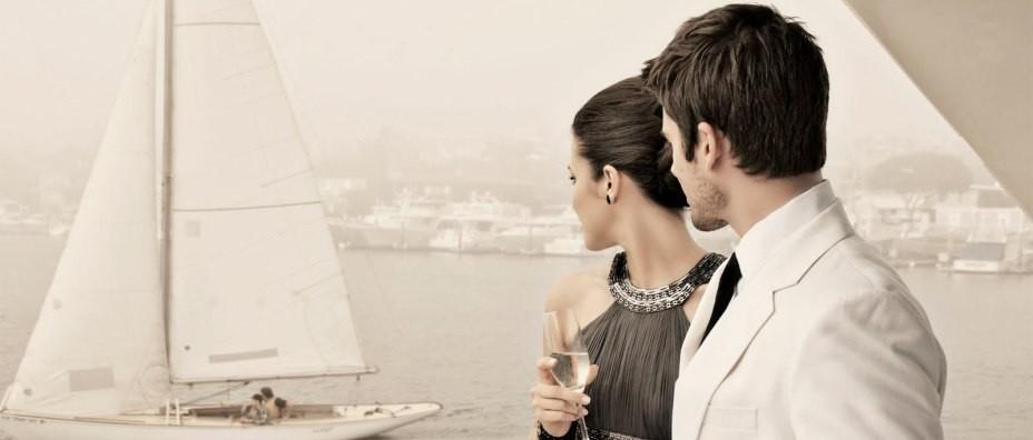 Luxury Lifestyle Fashion