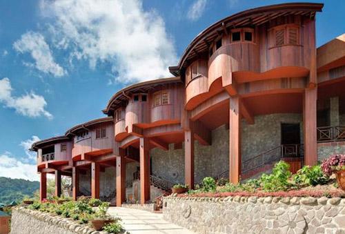 Paradise Ridge - Ladera - St. Lucia