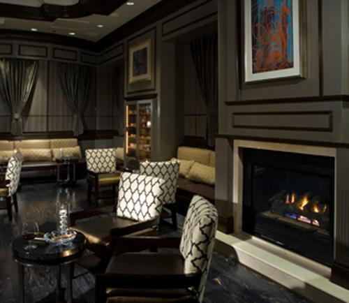 Las Vegas Concierge Luxury Cigar Bars