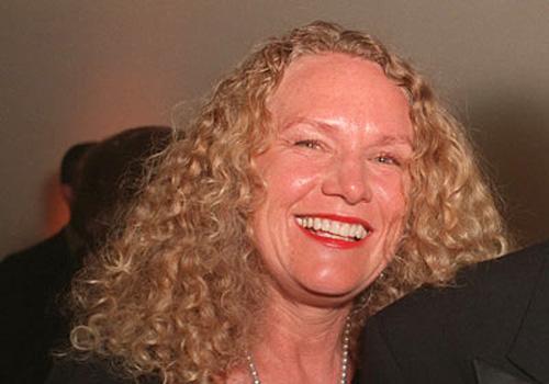 Christy Walton