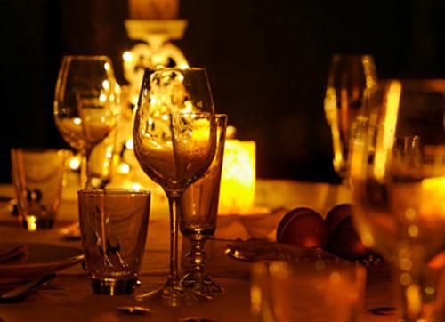 Fine dining gourmet experiences - Las Vegas