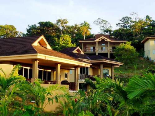 Red Frog Beach Island Resort Certified For Its: Red Frog Beach Resort