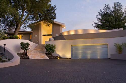 Steve Wozniak - luxury home for sale