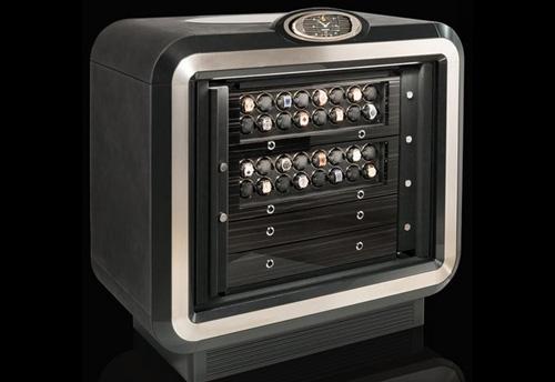 Magnum luxury safe - BUBEN & ZORWEG
